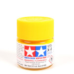 15031 - Tamiya Lemon Yellow Gloss Model Paint (Acrylic Mini X-8 nr. 51508)