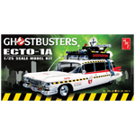 Ghostbusters 2 Ecto-1a Plastic Model