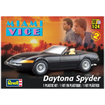 9884 - 1972 Miami Vice Daytona Spider Model Kit