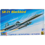 9885 - SR-71A Blackbird® Plastic Model Kit
