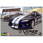 9888 - 1997 Dodge Viper GTS Coupe Model