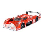 15785 - Tamiya Toyota GT-One TS020 1:24 Scale Model (24222)