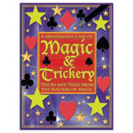 8803 - A Mysterious Case Of Magic And Trickery
