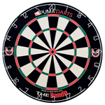 7128 - Puma Bandit Dart Board *Out of Stock*
