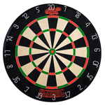 Shot Bandit Original Dartboard