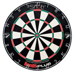 11953 - SHOT! Bandit Plus Dartboard