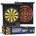11489 - Jett Darts Magnetic 2 in 1 Game
