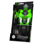 13421 - Harrows Veridian 90% Tungsten Dart Set