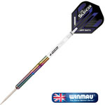 13305 - Jeff Smith 90% Tungsten Darts by Winmau