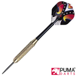 Puma Red Knight Brass Darts