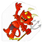 9159 - I-Flights - Lil' Devil Flights