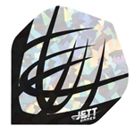 Jett Blackout Holographic Flights