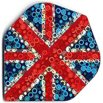 9092 - 2 Dimensional Flights - Union Jack