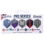 10543 - Harrows Pro-Series 5 Pack