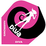 7941 - Diva Flight Diva Pink Shooter