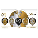 12291 - MvG 2017 World Champion Flight Pack