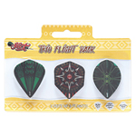 13187 - Shot! 3 Flight Pack