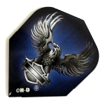 7974 - HD Flights - Silver Eagle