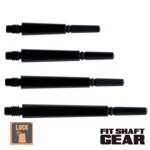 Fit GEAR Locked Shafts