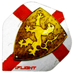 12601 - I-Flights - English Shield