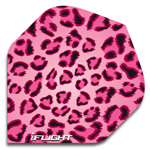 12612 - I-Flights - Leopard Pink