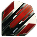13210 - Pentathlon Flights - Red/Black/White Standard