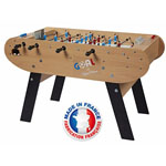 11481 - Rene Pierre - Goal ''Babyfoot'' Football Table
