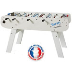 11486 - Rene Pierre - Tahiti ''Babyfoot'' Outdoor Football Table