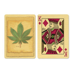 11002 - Bicycle Hemp Cards - Single Deck