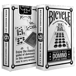 11004 - Bicycle Double Nine Domino Playing Cards (Bridge Size)