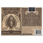 6331 - Bicycle Heritage Playing Cards