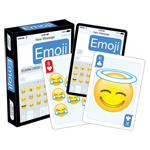 11282 - Emoji Clean Playing Cards