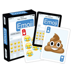 11283 - Emoji Playing Cards