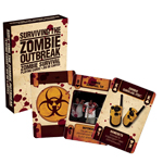11285 - Zombie Outbreak Playing Cards