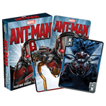 11051 - Marvel Playing Cards - Antman