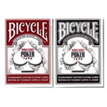6333 - Bicycle World Series of Poker Playing Cards