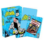 11274 - DC Batman Retro Playing Cards