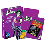 11279 - DC Joker Retro Playing Cards
