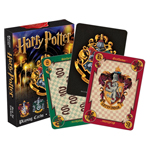Harry Potter Crests Playing Cards