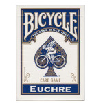 1508 - Bicycle Euchre Cards