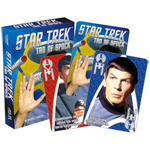 13483 - Star Trek - Tao of Spock