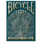 13773 - Bicycle Aureo Playing Cards
