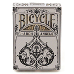 13778 - Bicycle Archangels Playing Cards
