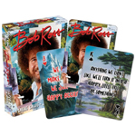 12980 - Bob Ross Quotes Playing Cards
