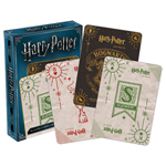 12981 - Harry Potter Artifacts Playing Cards