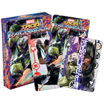 12982 - Thor Ragnarok Playing Cards