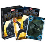 12983 - Black Panther Movie Playing Cards