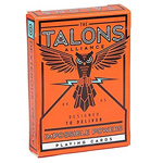 13263 - Ellusionist Talon Playing Cards