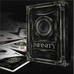 8455 - Ellusionist Infinity Playing Cards