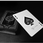 8457 - Ellusionist Executive Playing Cards Deck